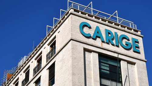 The European Central Bank had put Carige under temporary administration at the start of the year