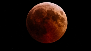 """Take a day off"" for rare lunar eclipse, say astronomy experts"