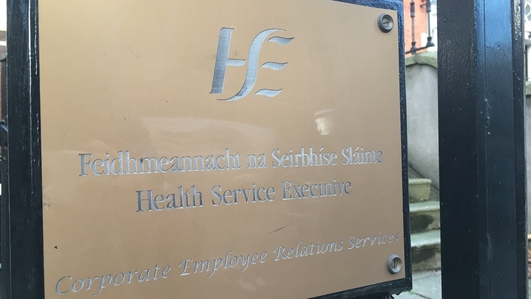 Computer glitch was known in February-HSE