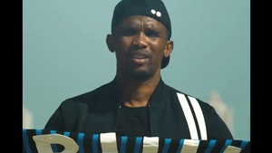 "Samuel Eto'o is among the stars to urge fans not to make the so-called ""buu"" noise widely regarded as a racist insult."