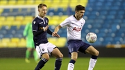 Troy Parrott could be in line for a place in the Tottenham Hotspur squad