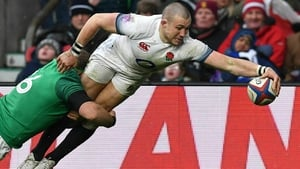 Mike Brown is facing a lengthy spell on the sidelines