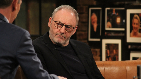 """Liam Cunningham - """"It'll be a different style - it'll make epic seem small this season"""""""