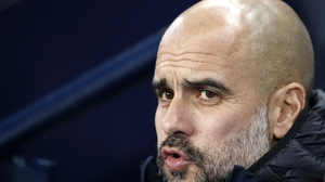 Pep Guardiola says the departure of David Wagner as Terriers boss has left him at a loss ahead of Sunday's Premier League trip to the John Smith's Stadium