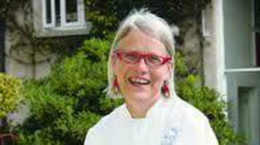 Darina Allen - Ballymaloe in Cork