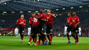 Ole Gunnar Solskjaer has said he enjoyed every minute as manager of Manchester United so far