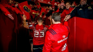 "Johann Van Graan: ""In my 15 months here at Munster, that was definitely the toughest game"""