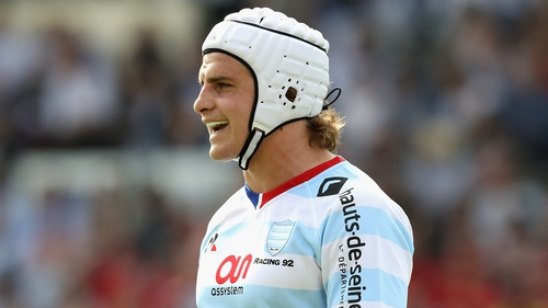 Lambie set to retire due to concussion symptoms