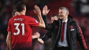 Man United are now just three points behind fourth-placed Chelsea and Matic is determined to overtake his former club and Arsenal in the league table