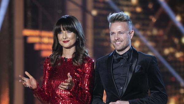 Meet the stylist dressing Jen Zamparelli & Nicky Byrne