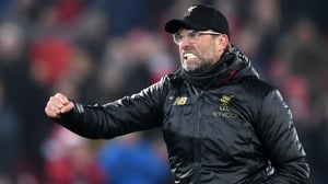 Jurgen Klopp intimated after the 1-1 draw on Monday that Friend's performance had been affected by an assistant referee's mistake for Sadio Mane's goal