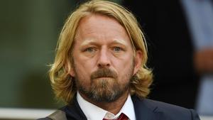Sven Mislintat is leaving Arsenal