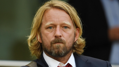 Arsenal confirm Sven Mislintat will leave club on 8 February