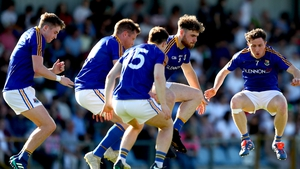 Longford footballers begin their Division 3 quest away to Louth