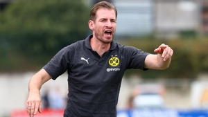 Jan Siewert takes the reins at Huddersfield
