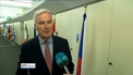 Barnier rules out any bilateral arrangements between Ireland and UK