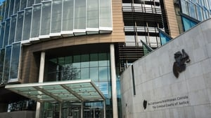 The youth was remanded in custody to Oberstown to appear in court on Wednesday 27 January