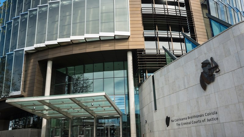Man helped to exit house he tried to rob jailed