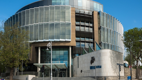 Dublin Circuit Criminal Court heard the 16-year-old had signed a contract to obey Lewis