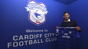 Emiliano Sala died in a plane crash on his way to join Cardiff City
