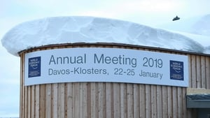 Economists at Davos upbeat on Chinese economy despite slowdown