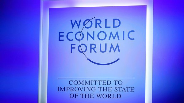 The WEF's next annual meeting will take place in the first half of 2022, it said today