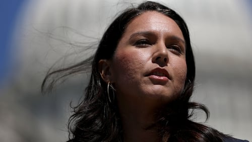 Tulsi Gabbard drops out of 2020 presidential race, endorses Joe Biden