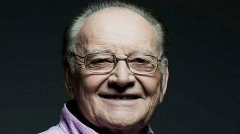2FM stalwart, Larry Gogan will be leaving the station after 40 years.