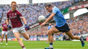 Declan Kyne is convinced that Dublin gain an advantage from playing so regularly at Croke Park