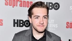 James Gandolfini's son Michael will play a young Tony Soprano