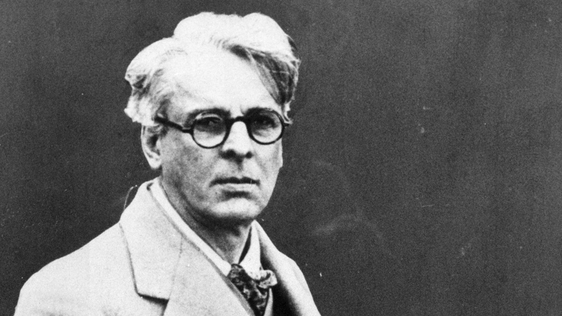 WB Yeats (Getty Images 3402082)