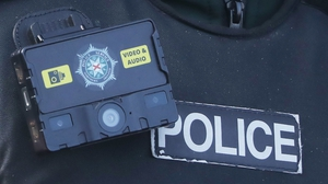 The PSNI says two men and three women are being held on suspicion of murder
