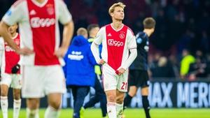 Frenkie de Jong will officially make his La Liga switch in the summer