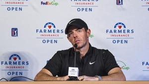 Rory McIlroy wants to maintain energy for the rest of the year
