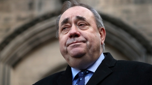 Alex Salmond faces allegations of 13 alleged sexual offences against nine women
