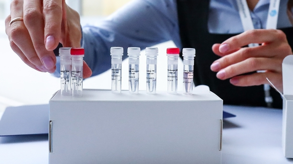 DNA database was used in 800 criminal investigations