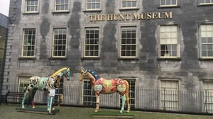 The museum was established in the Custom House in Limerick over 21 years ago