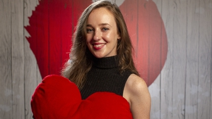Cut the app! Sarah appears on tonight's First Dates