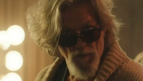 Jeff Bridges Teases Return of 'Big Lebowski' in Mystery Project