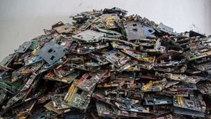 More than 5.5 million electrical items were collected by the European Recycling Platform in Ireland