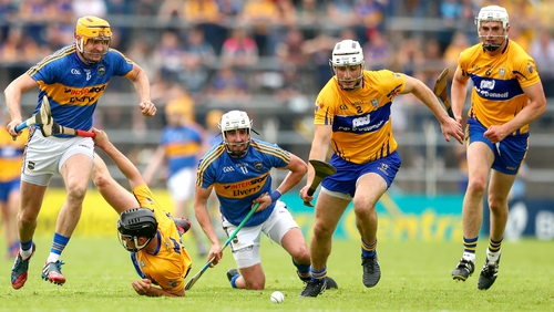 Tipperary host Clare in the Division 1A opener on Saturday evening