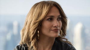 Jennifer Lopez is back on screens in Second Act