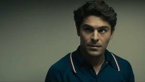 Zac Efron as Ted Bundy