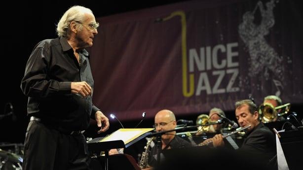 Oscar-winning French composer Michel Legrand dies aged 86