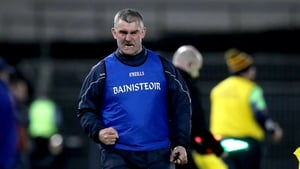 Liam Sheedy guided Tipperary to an eight point win in the first competitive match of his second spell in charge