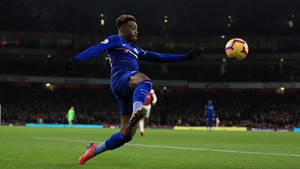 Callum Hudson-Odoi has been linked with a move to Bayern Munich