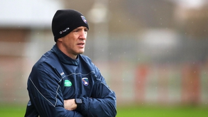 McGeeney presided over his first League win of the year