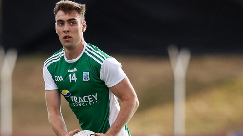 A late point from Conall Jones saved Fermanagh's blushes in Enniskillen