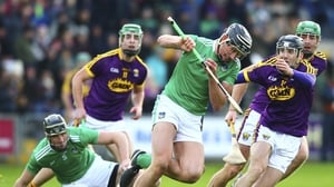 All-Ireland champions Limerick held off Wexford to open campaign with a win