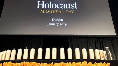 One in 20 UK Adults Do Not Believe Holocaust Happened